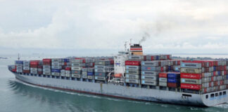 Maersk Launceston