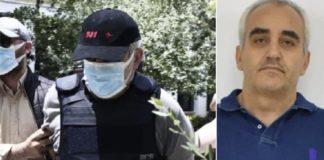 47χρονου Νίκου Κόντου κατηγορούμενο ψευτογιατρού ψευτογιατρός
