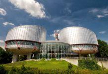 Δικαστήριο ανθρωπίνων δικαιωμάτων covid-19