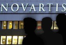 Novartis Αγγελή